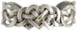 Celtic Heart Bracelet JBC233
